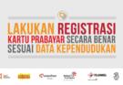 Registrasi Ulang Kartu SIM Prabayar