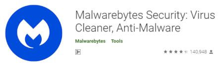 Cara Menghilangkan Iklan di Android Dengan Aplikasi Malwarebytes Security